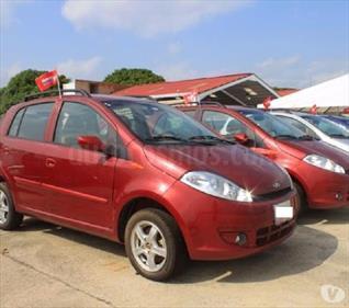 Foto venta carro usado Chery Arauca 1.3 Full (2017) color Rojo Granada precio BoF130.000.000