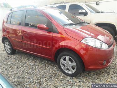 Foto venta carro Usado Chery Arauca 1.3 Full (2016) color Rojo Vino precio BoF650.000.000