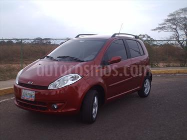 Foto venta carro usado Chery Arauca 1.3 Full (2016) color Rojo precio u$s13.000.000