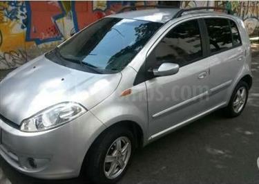 Foto venta carro usado Chery Arauca 1.3 Full (2016) color Gris Hierro precio u$s18.000.000