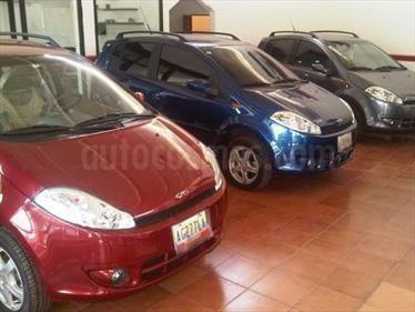 Foto venta carro usado Chery Arauca 1.3 Full (2016) color Vino precio BoF10.000.000