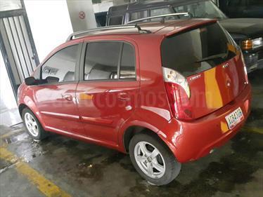 Foto venta carro usado Chery Arauca 1.3 Full (2016) color Rojo precio u$s2.500