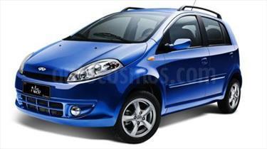 Foto venta carro usado Chery Arauca 1.3 Full (2016) color Azul precio BoF14.000.000