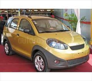 Foto venta carro usado Chery Arauca 1.3 Full (2016) color Amarillo Citrus precio u$s100.000.000