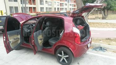 Foto venta carro Usado Chery Arauca 1.3 Full (2013) color Vino Tinto precio u$s2.300