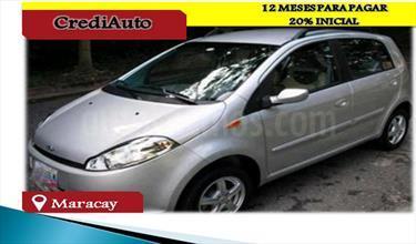 Foto venta carro Usado Chery Arauca 1.3 Full (2016) color Gris Hierro precio BoF28.000.000