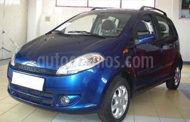 Foto venta carro usado Chery Arauca 1.3 Full (2016) color A eleccion precio BoF40.410.000