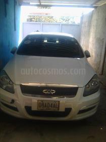 Foto venta carro usado Chery Arauca 1.3 Full (2016) color Blanco Diamante precio u$s30.000