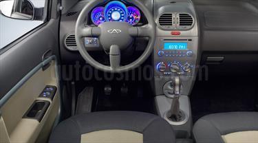 Foto venta carro usado Chery Arauca 1.3 Full (2016) color Azul precio BoF25.000.000
