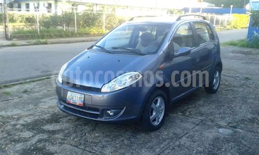 Foto venta carro usado Chery Arauca 1.3 Full (2012) color Plata precio u$s1.700
