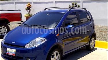 Foto venta carro Usado Chery Arauca 1.3 Full (2015) color Gris precio BoF55.000