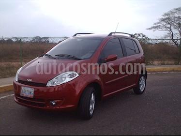 Foto venta carro usado Chery Arauca 1.3 Full (2015) color Rojo precio BoF55.000