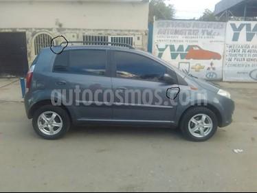 Foto venta carro Usado Chery Arauca 1.3 Full (2013) color Gris precio u$s1.800