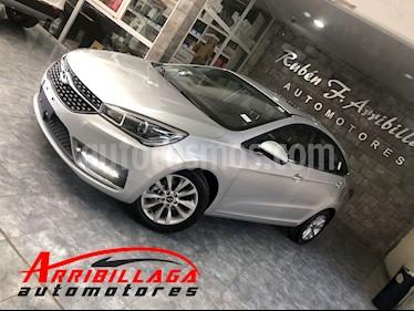 Foto venta Auto Usado Chery Arrizo 5 1.5 Luxury Aut (2018) color Gris precio $595.000