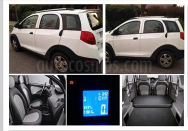 Foto venta Auto Usado Chery BEAT 1.3 GL (2016) color Blanco precio $5.100.000