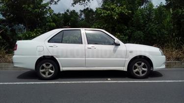 Foto venta Auto usado Chery Cowin 1.5 (2014) color Blanco precio u$s12.500