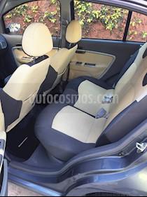 Foto venta Auto Usado Chery Face 1.3 Luxury (2012) color Azul Jade precio $149.000