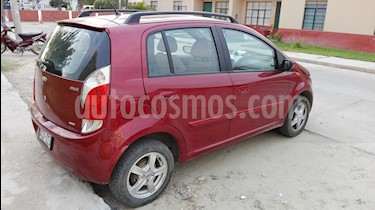 Foto venta Auto usado Chery Face 1.3L Full (2014) color Rojo precio u$s6,000