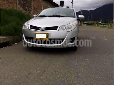 Foto venta Carro Usado Chery Fulwin Sedan 1.5L (2014) color Plata precio $21.000.000