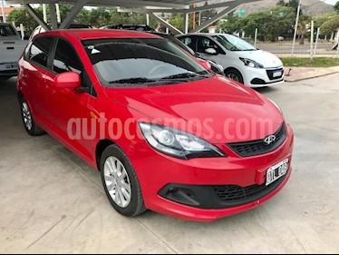 Foto venta Auto Usado Chery Fulwin 1.5 5P (2015) color Rojo precio $252.000