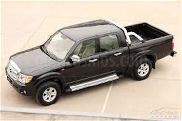 Foto venta carro usado Chery Grand Tiggo 2.0L GLS CVT (2016) color Negro precio u$s600.000.000
