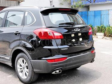 Foto venta carro Usado Chery Grand Tiggo 2.0L GLS CVT (2017) color Negro precio BoF145.000.000