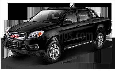 Foto venta carro Usado Chery Grand Tiggo 2.0L GLS CVT (2018) color Negro precio BoF280.000.000