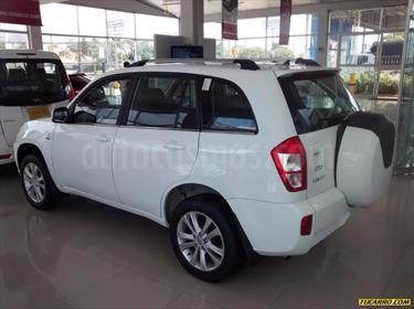 Foto venta carro usado Chery Grand Tiggo 2.0L GLS CVT (2016) color Blanco precio BoF115.000.000