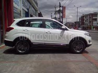 Foto venta carro usado Chery Grand Tiggo 2.0L GLS CVT (2017) color Blanco precio BoF130.000.000