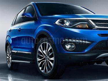 Foto venta carro usado Chery Grand Tiggo 2.0L GLS CVT (2017) color A eleccion precio BoF220.000.000