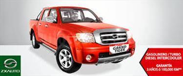 Foto venta carro Usado Chery Grand Tiggo 2.0L GLS CVT (2018) color Rojo Metalizado precio BoF500.000.000