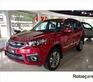 Foto venta carro Usado Chery Grand Tiggo 2.0L GLS CVT (2017) color Rojo Metalizado precio BoF320.000.000