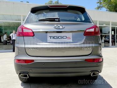 Foto venta carro usado Chery Grand Tiggo 2.0L GLS CVT (2016) color A eleccion precio BoF37.500.000