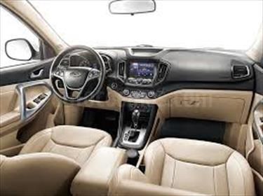 Foto venta carro Usado Chery Grand Tiggo 2.0L GLS CVT (2016) color Marron precio BoF180.000.000