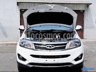 Foto venta carro Usado Chery Grand Tiggo 2.0L GLS CVT (2016) color Blanco precio BoF4.980.000
