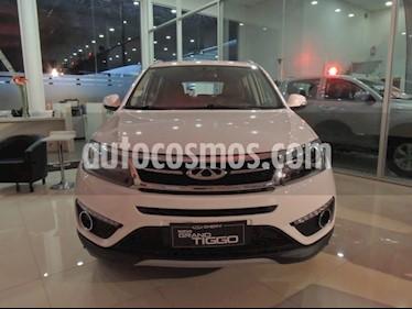 Foto venta carro Usado Chery Grand Tiggo 2.0L GLS CVT (2006) color Blanco precio BoF12.000.000