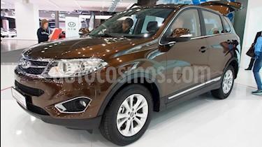 Foto venta carro usado Chery Grand Tiggo 2.0L GLS CVT (2015) color Marron precio BoF49.800