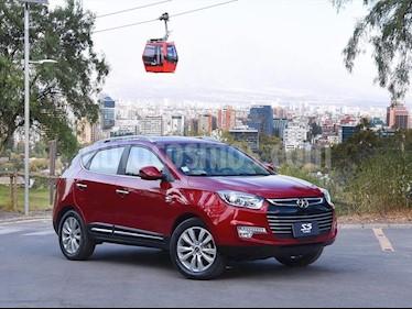Foto venta carro usado Chery Grand Tiggo 2.0L GLS CVT (2018) color Rojo precio BoF22.000