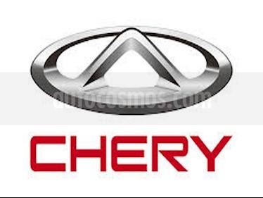 Foto venta carro Usado Chery Grand Tiggo 2.0L GLS CVT (2017) color Cafe precio BoF450.000