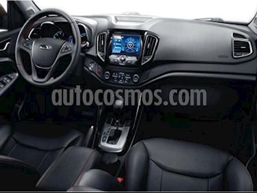 Foto venta carro Usado Chery Grand Tiggo 2.0L GLS CVT (2017) color Azul precio BoF980.000