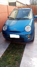 Foto venta Auto usado Chery IQ 1.1  (2011) color Azul Electrico precio $2.400.000