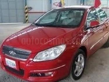 Foto venta carro Usado Chery Orinoco 1.8L (2016) color Rojo Pasion precio u$s150.000.000