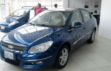 Foto venta carro usado Chery Orinoco 1.8L (2017) color Azul precio BoF15.000.000