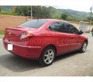 Foto venta carro usado Chery Orinoco 1.8L (2016) color Rojo precio u$s150.000.000