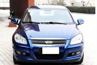 Foto venta carro Usado Chery Orinoco 1.8L (2016) color Azul Rey precio BoF100.000.000
