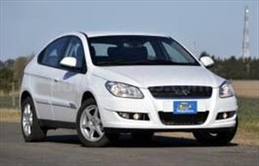Foto venta carro usado Chery Orinoco 1.8L (2017) color Blanco precio BoF160.000.000