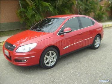 Foto venta carro Usado Chery Orinoco 1.8L (2017) color Rojo precio BoF80.000