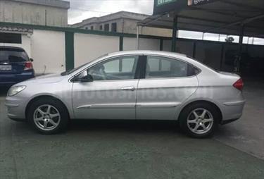 Foto venta carro usado Chery Orinoco 1.8L (2016) color Plata Abedul precio BoF100.000.000