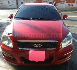 Foto venta carro usado Chery Orinoco 1.8L (2016) color Rojo Pasion precio u$s4.200