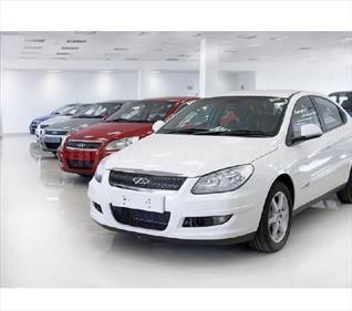 Foto venta carro usado Chery Orinoco 1.8L (2016) color Blanco precio u$s60.000.000